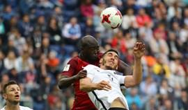 Danilo: «Vamos com mais motivação para as meias-finais»