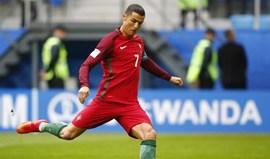 A crónica do Nova Zelândia-Portugal (0-4): Nota elevada no curso de gestão