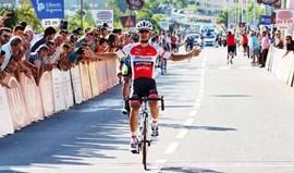 Francisco Campos conquista título de nacional de sub-23
