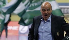 Paulo Tavares: «Não atiramos a toalha ao chão»