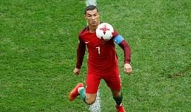 Portugal enganou-os: deu-lhes o primeiro 'milho'
