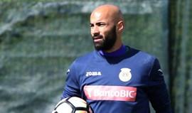 Baris Bolat defende o irmão: «Tem talento para o FC Porto»
