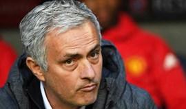 Se é para gastar tanto, Mourinho prefere Harry Kane a Ronaldo