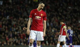 Um miúdo de 18 anos estragou sonho de Ibrahimovic de jogar no Real Madrid
