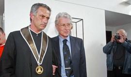 Morreu Mourinho Félix, pai de José Mourinho