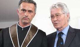 Belenenses e V. Setúbal apresentam condolências pela morte de Mourinho Félix