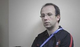 Tiago Craveiro no Comité da UEFA para as seleções