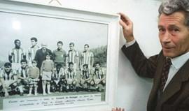 Mourinho Félix: sadino orgulhoso e de longo currículo
