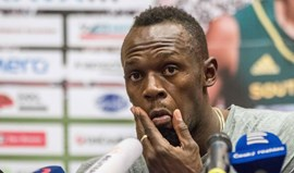 Usain Bolt não se arrepende pela retirada anunciada