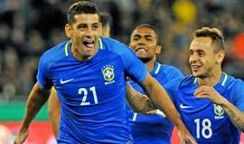Presidente do Sport Recife rechaça interesse do Palmeiras em Diego Souza