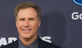 Will Ferrell tenta levar Chicharito para Los Angeles