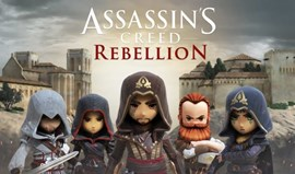 Assassin's Creed Rebellion para iOS e Android