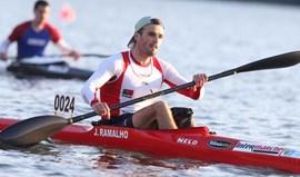 Selecionador nacional espera pelo menos três medalhitas nos Europeus