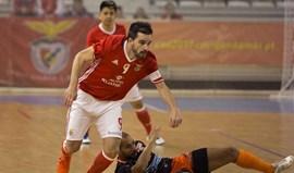Gonçalo Alves termina carreira e passa a diretor no Benfica