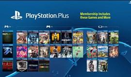 PS Plus: Revelados os jogos de julho