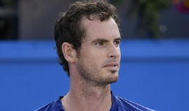 Andy Murray ausente do torneio em Hurlingham