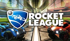 Rocket League presente nos X Games 2017