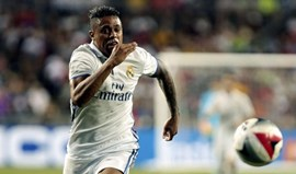 Real Madrid confirma venda de Mariano Diaz ao Lyon