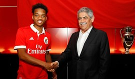 Arsenal deseja sorte a Chris Willock