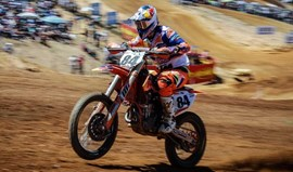 Motocrosse: Jeffrey Herlings vence primeira corrida no GP Portugal