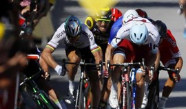 Peter Sagan expulso do Tour