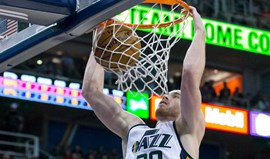 Gordon Hayward deixa os Utah Jazz e assina pelos Boston Celtics