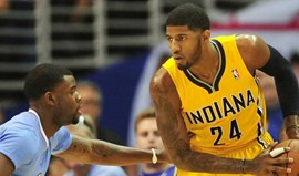 Paul George nos Oklahoma City Thunder