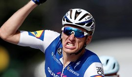 Marcel Kittel vence sétima etapa no 'photo finish'