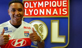 Kenny Tete confirmado no Lyon