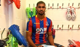 Loftus-Cheek emprestado ao Crystal Palace