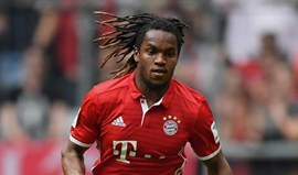 Bayern Munique confirma interesse do Milan em Renato Sanches