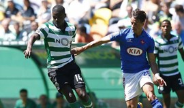 Juventus sondou William Carvalho