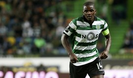 Arsenal renova interesse em William Carvalho