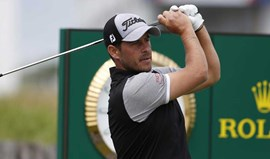 Filipe Lima dentro do 'cut' provisório do Porsche European Open