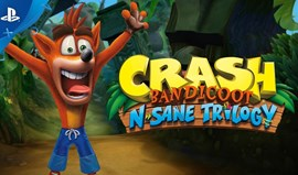 Crash Bandicoot: O bicho é rei de vendas