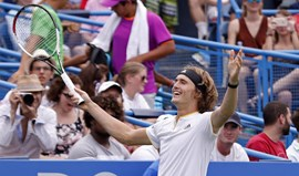 Alexander Zverev conquista Open de Washington