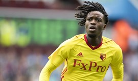 Chalobah rendido a Marco Silva