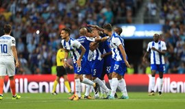 FC Porto-Estoril, 4-0