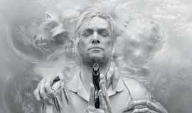 The Evil Within 2 tem novo trailer