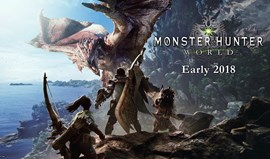 Monster Hunter World: Novos trailers a rodar