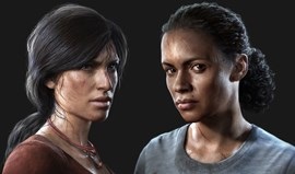 Uncharted: Lost Legacy chegou finalmente
