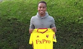 Oficial: Carrillo no Watford