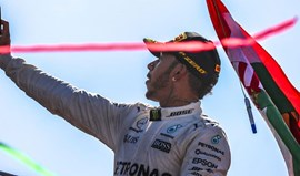 Hamilton assume confiança na conquista do Mundial