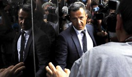 Jorge Mendes notificado a depor