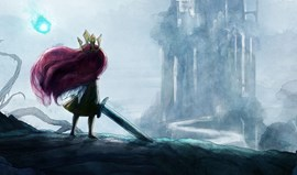 Child Of Light: O Limbo dos pobres...