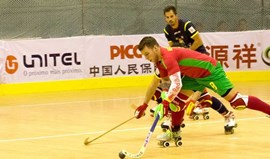 Portugal perde na final do Mundial de hóquei em patins