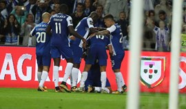 FC Porto-Chaves, 3-0