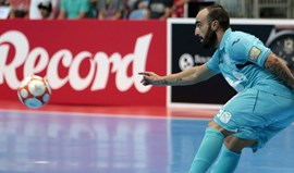 Ricardinho prolonga contrato com o Inter Movistar