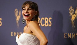 Sofia Vergara arrasa nos Emmy Awards