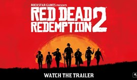 Piratas usam Red Dead Redemption 2 como isco